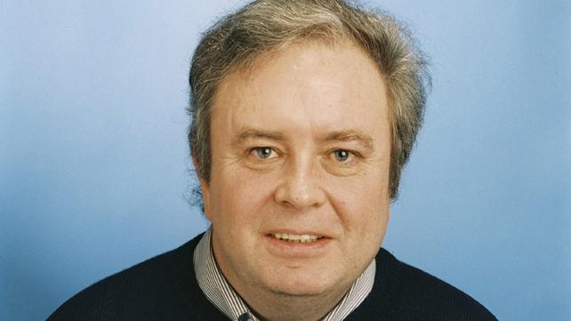 Gerald Barry - 'A superb journalist with a razor sharp mind'