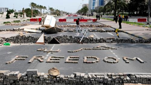 DFA advises against travel to Bahrain