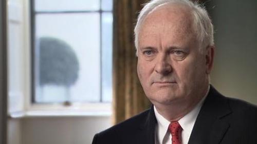 John Bruton - Taoiseach from 1994 to 1997