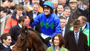 13 Irish winners at Cheltenham