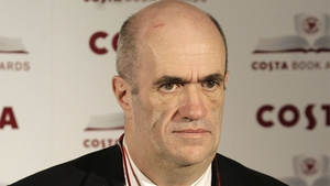 Colm Toibín - from 1950s Brooklyn to Ancient Greece