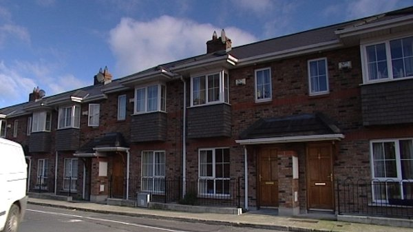 There were further falls for house prices in September