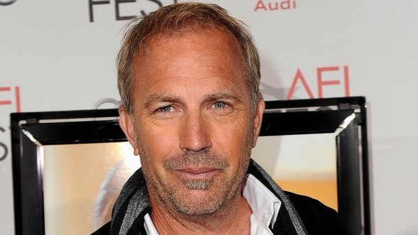 Kevin Costner: likely to play school track coach