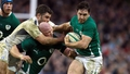 Wallace doubtful for France rematch