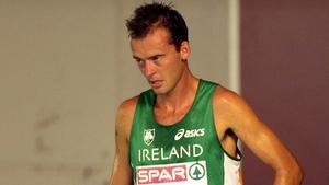 Alistair Cragg: 5000m