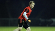 Benny Coulter won his only All Star in 2010