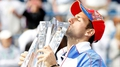 Brilliant Djokovic secures Indian Wells title
