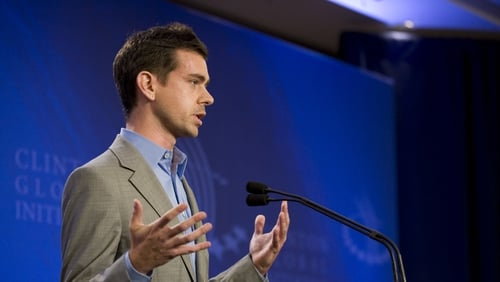 Disney said Jack Dorsey would help them to utilise the latest technologies and platforms
