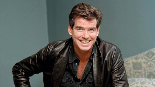 Pierce Brosnan will be starring alongside Owen Wilson in The Coup