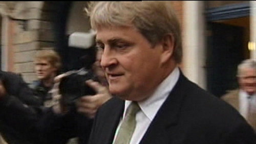 Denis O'Brien - Says the report is based on opinions and theories