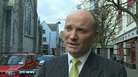 Six One News: Declan Ganley welcomes Moriarty report