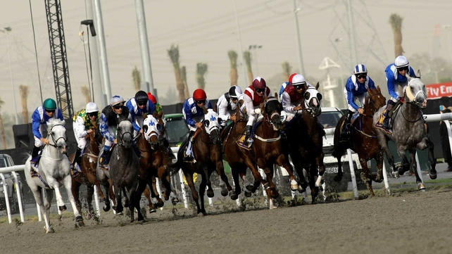 Dubai's World Cup card boasts the biggest purses for a single meeting in world racing