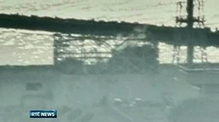 One News: Three workers exposed to radiation at Fukushima