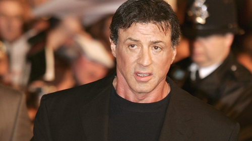 Stallone - Character Rocky Balboa will be a boxing trainer in new film