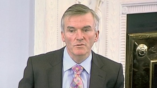 Ivor Callely faces six counts of using six invoices from three phone companies as false instruments