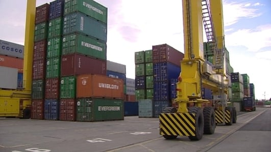Govt presses EU and UK to protect NI exporters