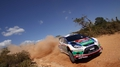 Hirvonen on target for Rally Portugal win
