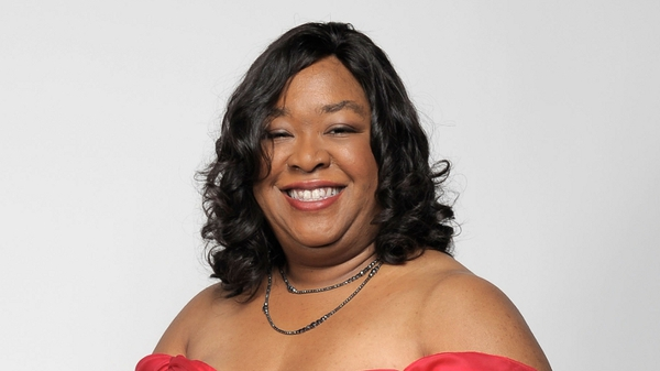 Shonda Rhimes is one of US TV's most successful show runners