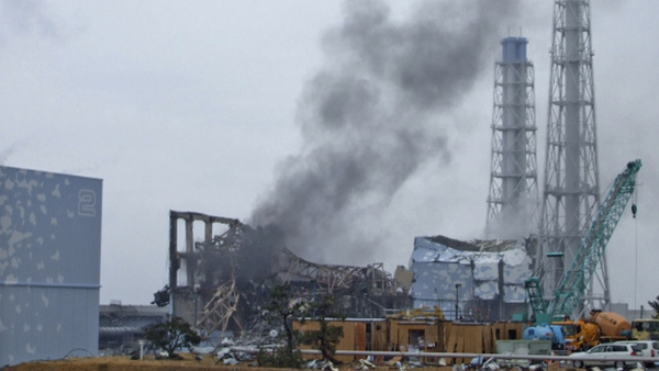 Fukushima - Worst nuclear disaster in 25 years