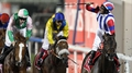 Japanese dominate in Dubai World Cup