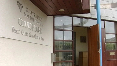 Gerard Gilligan appeared before Carrick-on-Shannon District Court