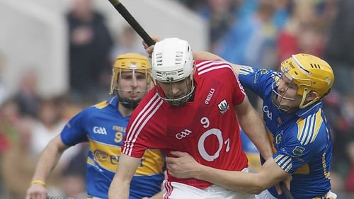Cork and Tipperary played out a fiercely competitive draw at Páirc Uí Chaoimh on Sunday afternoon