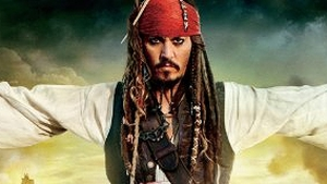 Johnny Depp's Captain Jack Sparrow will return to the big screen next summer