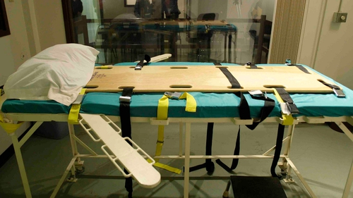 In Oklahoma in April a convicted killer and rapist was put to death by lethal injection in a process that took 43 minutes
