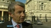 Nine News: Lowry to be given 'adequate' Dáil time