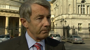 SIPO says the increase was due entirely to multiple complaints about Michael Lowry TD