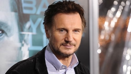 Liam Neeson has been voted Best Irish Actor in an online poll
