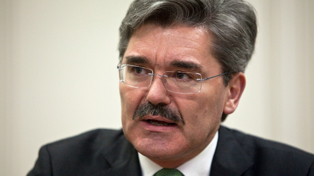Siemens CEO Joe Kaeser unveils strategic overhaul