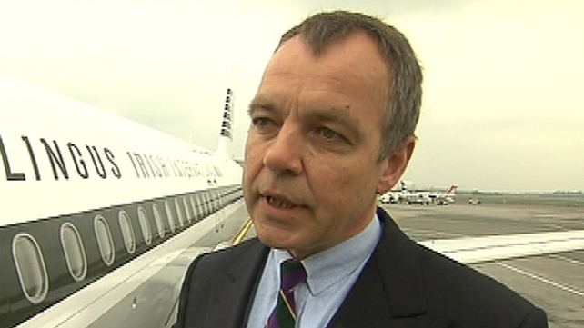 Pay packet of Aer Lingus boss Christoph Mueller revealed in company's annual report