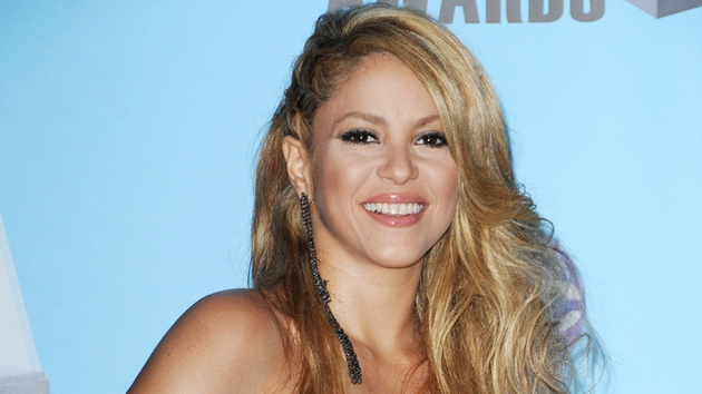 Shakira - New album out March 25