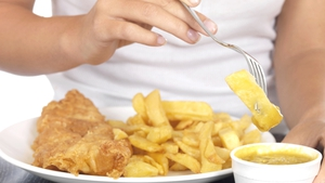 Hot take-away food benefits from a special 9% VAT introduced in 2011