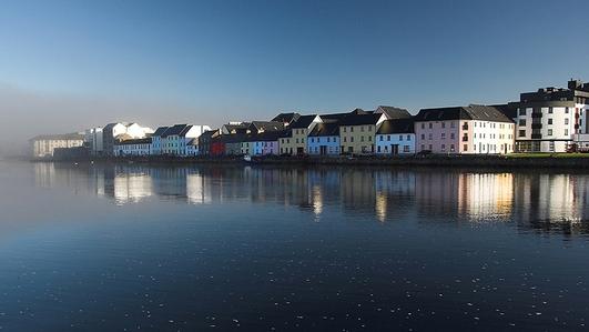 Toghchán 2014: Cóilín Ó Neachtain , Raidio Na Gaeltachta , Casla.
