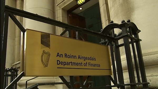 A €3.6bn payment was 'double counted' by State agencies