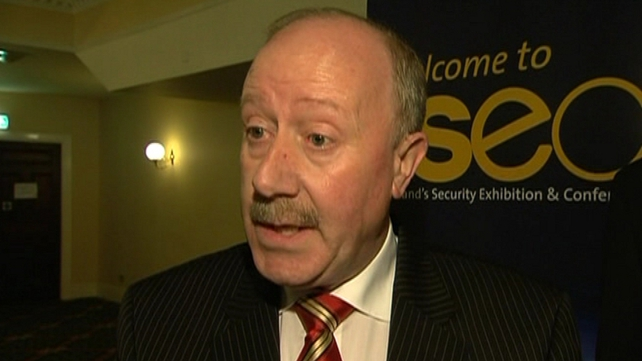Martin Callinan - Insists investigation will not be rushed