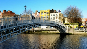 The report found that the prospects for real estate investment in Dublin remain favourable.