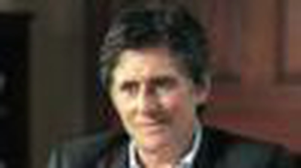 Gabriel Byrne's In Treatment has been dropped