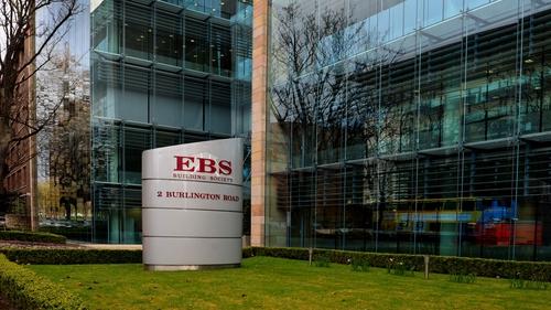 EBS is now wholly-owned by AIB