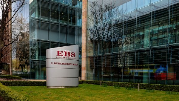 EBS - Will be called EBS Limited after merger