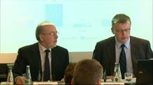 RTÉ.ie Extra Video: Central Bank News Conference