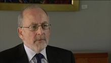 RTÉ.ie Extra Video: Extended interview with Central Bank Governor Patrick Honohan