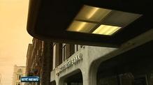 Nine News: Anglo Irish Bank announces huge losses