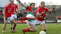 Mayo face into daunting Cork battle