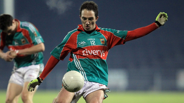 Alan Dillon will no doubt be key to Mayo's plans for a productive summer campaign