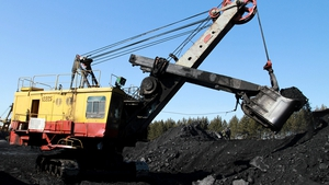 Coal element of the Energy Index jumps by 9%