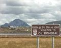 Mícheál Ó hÉanaigh stiúrthóir seirbhísí le Comhairle Contae Dhún na nGall.
