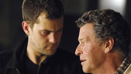 Joshua Jackson and John Noble featured in final Fringe scenes